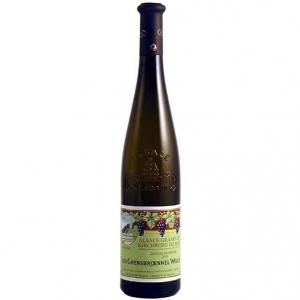 Gewürztraminer Grand Cru Clos Gaensbroennel 2013 - Alsace Willm