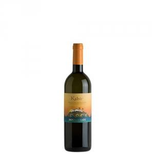 """Moscato di Pantelleria DOP """"Kabir"""" 2017 - Donnafugata (0.375l)"""