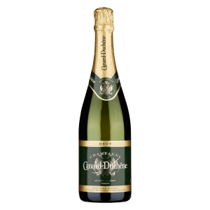 """Champagne Brut """"Authentic"""" - Canard Duchêne"""