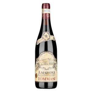 Amarone della Valpolicella Classico DOCG 2013 - Tommasi