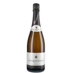 "Champagne Brut ""Carte Noire"" - Cheurlin·Dangin"