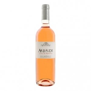 "Côtes de Provence Rosé ""Arbaude"" 2016 - Mas de Cadenet"