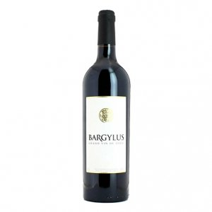 Bargylus Red 2010 - Domaine de Bargylus