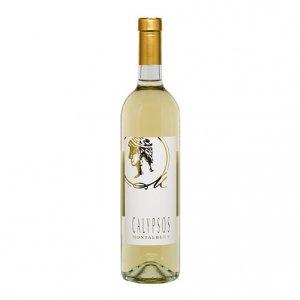 "Vino Bianco ""Calypsos"" 2016 - Montalbera"
