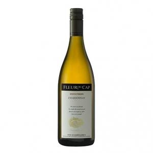 Chardonnay Unfiltered 2015- Fleur du Cap (tappo a vite)