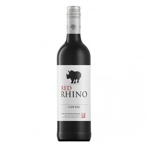 Dry Red 2015 - Rhino Park