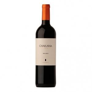 """Mendoza Malbec """"Andean Wines"""" 2016 - Chakana (tappo a vite)"""