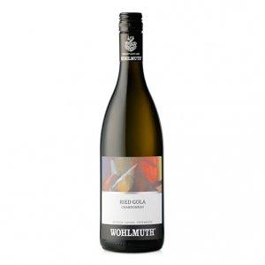 Austrian Chardonnay Ried Edelschuh 2013 - Wohlmuth
