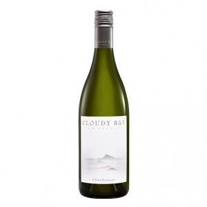 Marlborough Chardonnay 2016 - Cloudy Bay