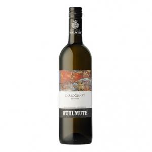 Austrian Chardonnay Klassik 2015 - Wohlmuth