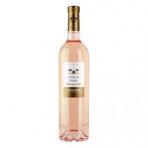 Côtes de Provence Rosé 2016 - Château Sainte Marguerite