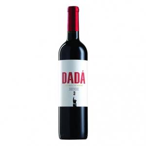 "San Juan Tinto ""Dadà Art Wine 3 Especias"" 2017 - Finca Las Moras"