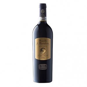 """Brunello di Montalcino Riserva DOCG """"Le Due Sorelle"""" 2009 - Tenuta La Fuga, Ambrogio e Giovanni Folonari"""
