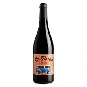 "Rioja Tempranillo DOCa ""La Furgo Vintage"" 2013 - Vinos Divertidos"