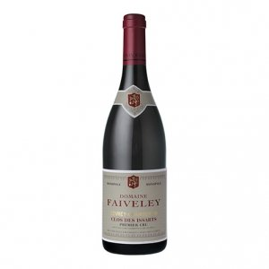 Gevrey Chambertin Clos des Issarts 1er Cru 2013 - Domaine Faiveley
