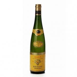 "Alsace Riesling ""Jubilee"" 2003 - Hugel (0.375l)"
