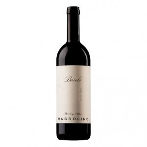 Barolo DOCG 2014 - Massolino