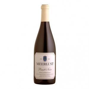 Stellenbosch Pinot Nero 2013 - Meerlust