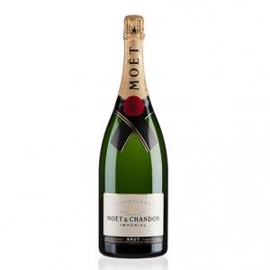 """Champagne Brut """"Moët Impérial"""" Magnum - Moët & Chandon"""