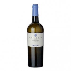 "Marche Chardonnay IGT ""Ecclesia"" 2013 - La Monacesca"