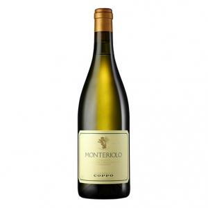 "Piemonte Chardonnay DOC ""Monteriolo 30 Vendemmie"" 2015 - Coppo"
