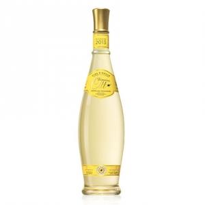 """Côtes de Provence """"Blanc de Blancs"""" 2015 - Clos Mireille, Domaines Ott"""