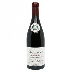 Bourgogne Pinot Noir 2015 - Louis Latour