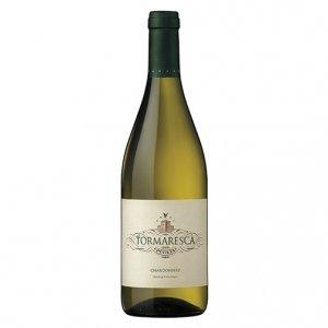 Puglia Chardonnay IGT 2017 - Tormaresca