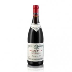 Beaune Les Cent Vignes 1er Cru 2011 - Régnard