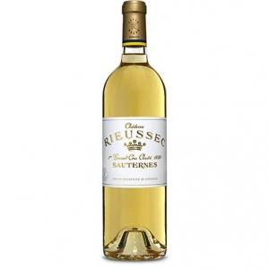 Sauternes 1er Cru 2000 - Château Rieussec (0.375l)