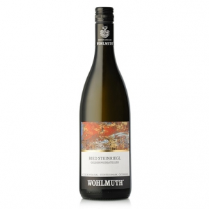 Austrian Riesling Ried Edelschuh 2015 - Wohlmuth