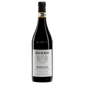 Barolo Rocche di Castiglione DOCG 2013 - Sordo