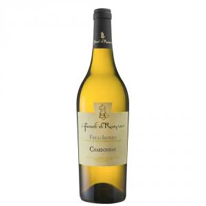 Friuli Isonzo Chardonnay DOC 2017 - I Feudi di Romans