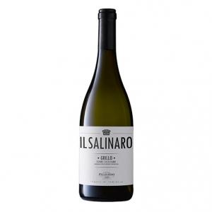 """Sicilia DOC """"Salinaro"""" 2017 - Cantine Pellegrino 1880"""