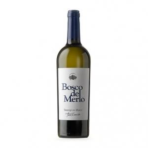 """Lison Pramaggiore Sauvignon Blanc DOC """"Turranio"""" 2016 - Bosco del Merlo"""