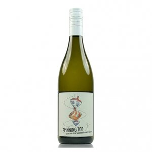 "Marlborough Sauvignon Blanc ""Spinning Top"" 2014 - Spinning Top Wines"