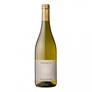 Alto Adige Pinot Bianco DOC 2017 - Tramin