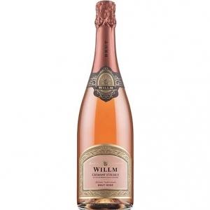 Crémant d'Alsace Brut Rosé - Alsace Willm