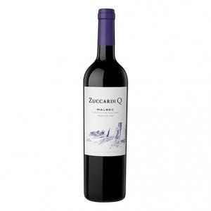 """Valle de Uco Mendoza Malbec """"Zuccardi Q"""" 2015 - Familia Zuccardi"""