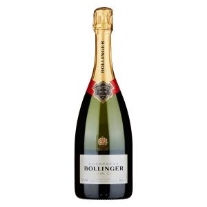 "Champagne Brut ""Special Cuvée"" - Bollinger (astuccio)"