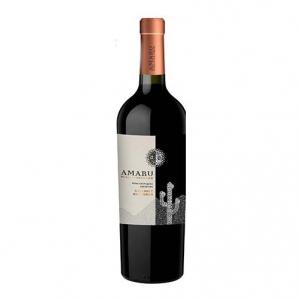 """Calchaquí Valley Cabernet Sauvignon """"Amaru High Vineyards"""" 2016 - El Esteco"""