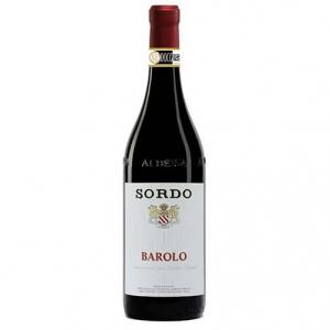 Barolo DOCG 2013 - Sordo