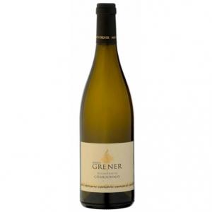 "Trentino Chardonnay DOC ""Vigna Tratta"" 2015 - Maso Grener"