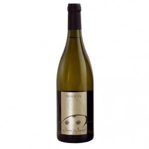 """Côtes du Roussillon Blanc """"Marieta"""" 2015 - Domaine des Demoiselles"""