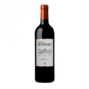 Bordeaux Rouge Réserve 2014 - Château Bonnet