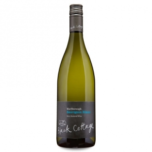 Marlborough Sauvignon Blanc 2017 - Black Cottage