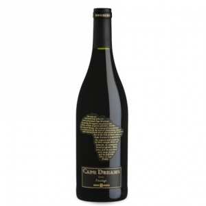 South Africa Pinotage 2017 - Cape Dreams