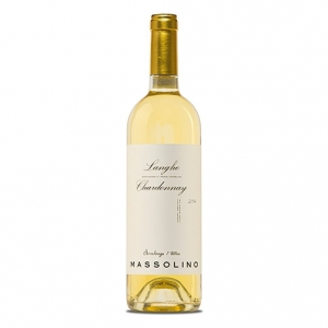 Langhe Chardonnay DOC 2016 - Massolino