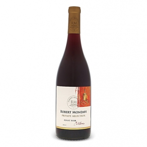 "California Pinot Nero ""Private Selection"" 2014 - Robert Mondavi"