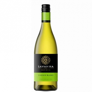 Chenin Blanc 2016 - Savanha